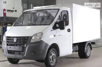 ГАЗ Next A21R33-50 хлебный 2019