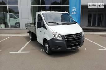ГАЗ Next 2019 ST/SA