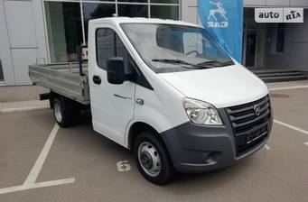 ГАЗ Next А21R22-70 2019