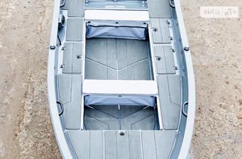 Gelex 390 Light 2021 Sea-Deck