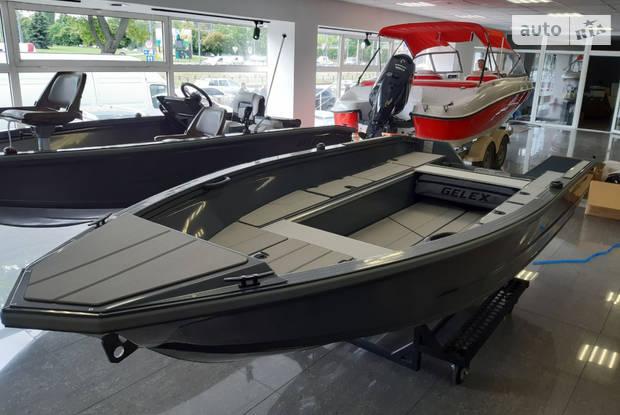 Gelex 390 Light Sea-Deck