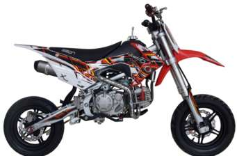 Geon X-Ride 150 PRO Motard  2017