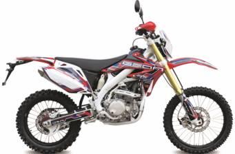 Geon Dakar 250E Sport 2018