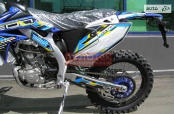 Geon Dakar 250E-4V Enduro 2019