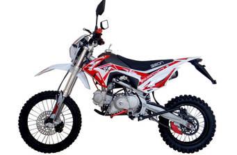 Geon X-Ride 125 Enduro Sport 2019