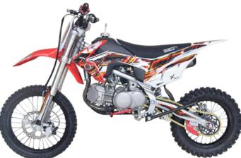 Geon X-Ride 150 Sport Cross 2017