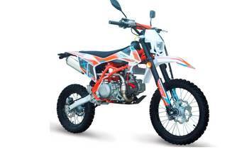 Geon X-Ride Enduro 190 Pro 2019
