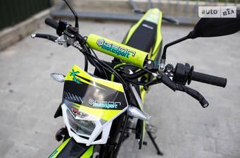 Geon X-Ride 2020