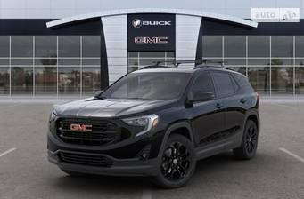 GMC Terrain 2020 base