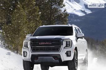 GMC Yukon 2020 SLT
