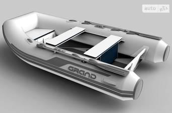 GRAND Aluminum Line Alu300D 2018