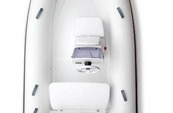 GRAND Silver Line S370NL  2019