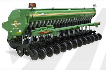 Great Plains 1500 2018 base