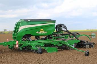 Great Plains Centurion 2020