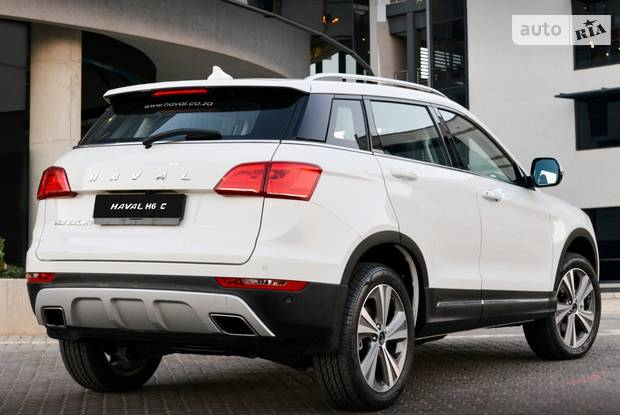 Great Wall Haval H6 Intelligent