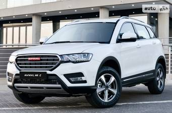 Great Wall Haval H6 2019 Intelligent