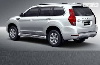 Great Wall Haval H9 2019 Luxury