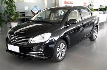 Great Wall Voleex New C30 1.5 АТ (97 л.с.) 2018