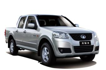 Great Wall Wingle 6 2.0D МТ (139 л.с.) 4x4 2018