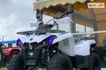 Hamer ATV 2020 в Львов