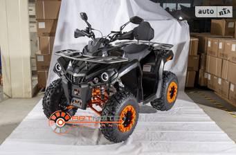 Hamer ATV 2021