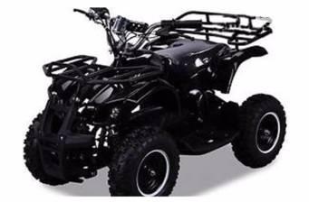Hamer ATV 800 Watt Lux 2018