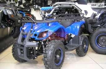 Hamer ATV  2019