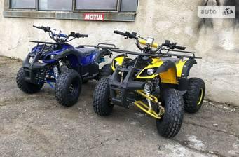 Hamer ATV 125cc 2020