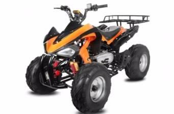 Hamer ATV 250 Sport Manual 2018