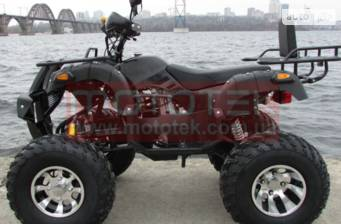 Hamer ATV 250 Lux 2019