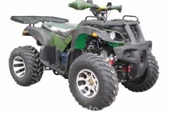 Hamer HT-200 200cc Lux 2016