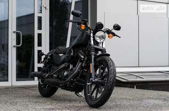 Harley-Davidson 883 Iron 2019 в Киев