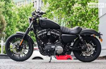Harley-Davidson 883 Iron 2020 в Киев