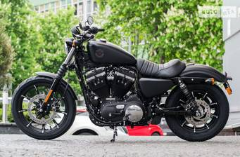 Harley-Davidson 883 Iron 2019