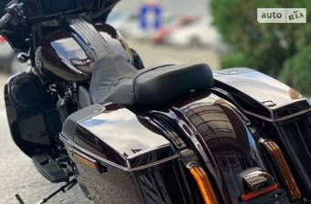 Harley-Davidson CVO Street Glide 2019