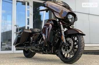 Harley-Davidson CVO Street Glide 2019 в Киев