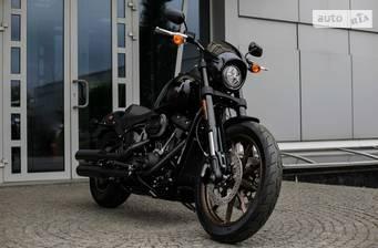 Harley-Davidson Dyna Low Rider 1860 2020