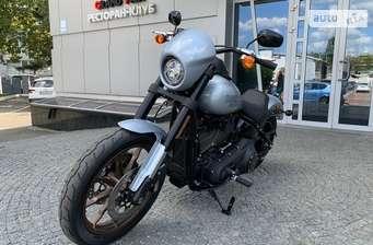 Harley-Davidson Dyna Low Rider 2020 в Киев