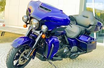 Harley-Davidson Electra Glide 1860 Ultra Limited 2020