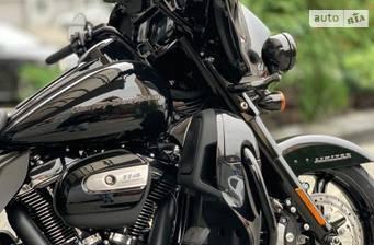 Harley-Davidson FLHTK Ultra Limited 2020