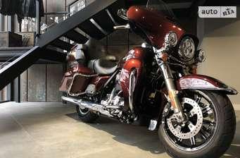 Harley-Davidson FLHTK Standart+ABS 2018