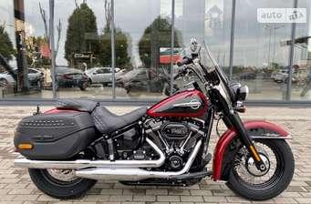 Harley-Davidson Heritage Classic 114 2020 в Киев