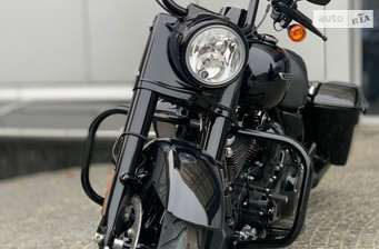 Harley-Davidson Road King 2020 в Киев