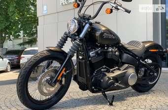 Harley-Davidson Street Bob 2020 в Киев