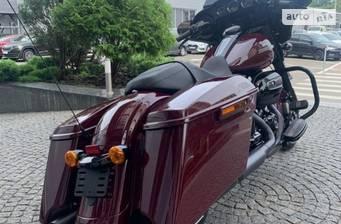Harley-Davidson Street Glide 2020
