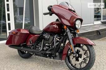 Harley-Davidson Street Glide 2020 в Киев