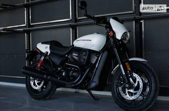 Harley-Davidson Street Rod 750 2018