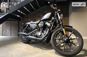 Harley-Davidson XL 883N Standart+ABS 2018