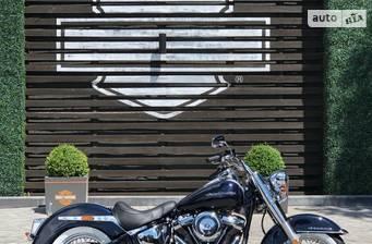 Harley-Davidson FLDE 2019 Standart+ABS