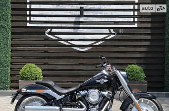 Harley-Davidson FLFB 2019 Standart+ABS